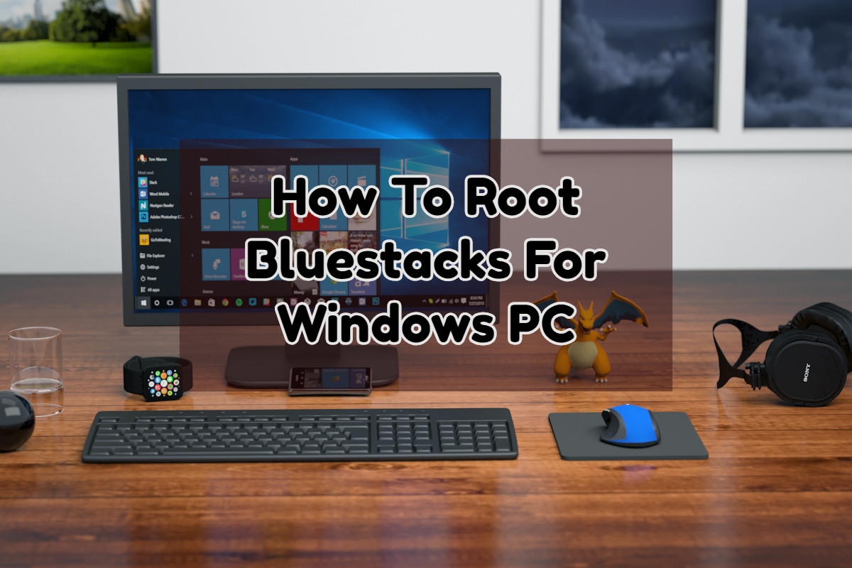 how-to-root-bluestacks