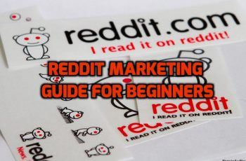 reddit marketing guide for beginners