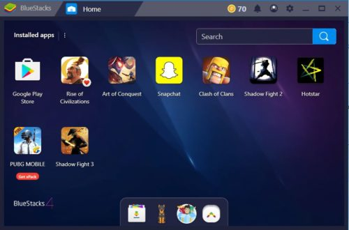 bluestacks-downloads-list